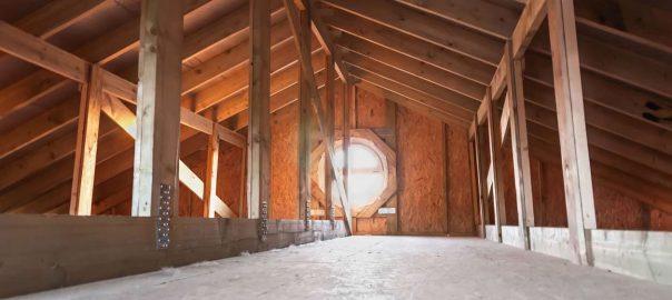 attic insulation removal toronto